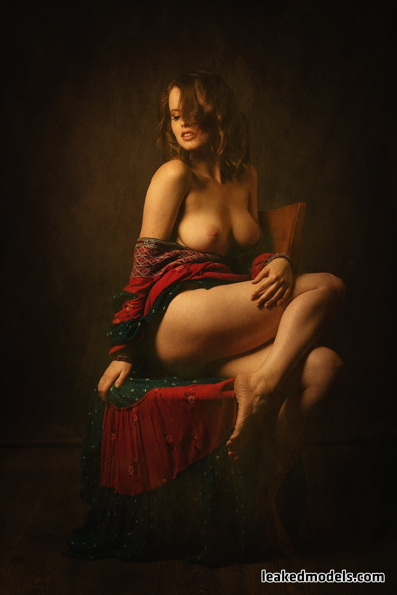 roza tselniker leaked nude leakedmodels.com 0061 - Roza Tselniker Instagram Nude Leaks (27 Photos)