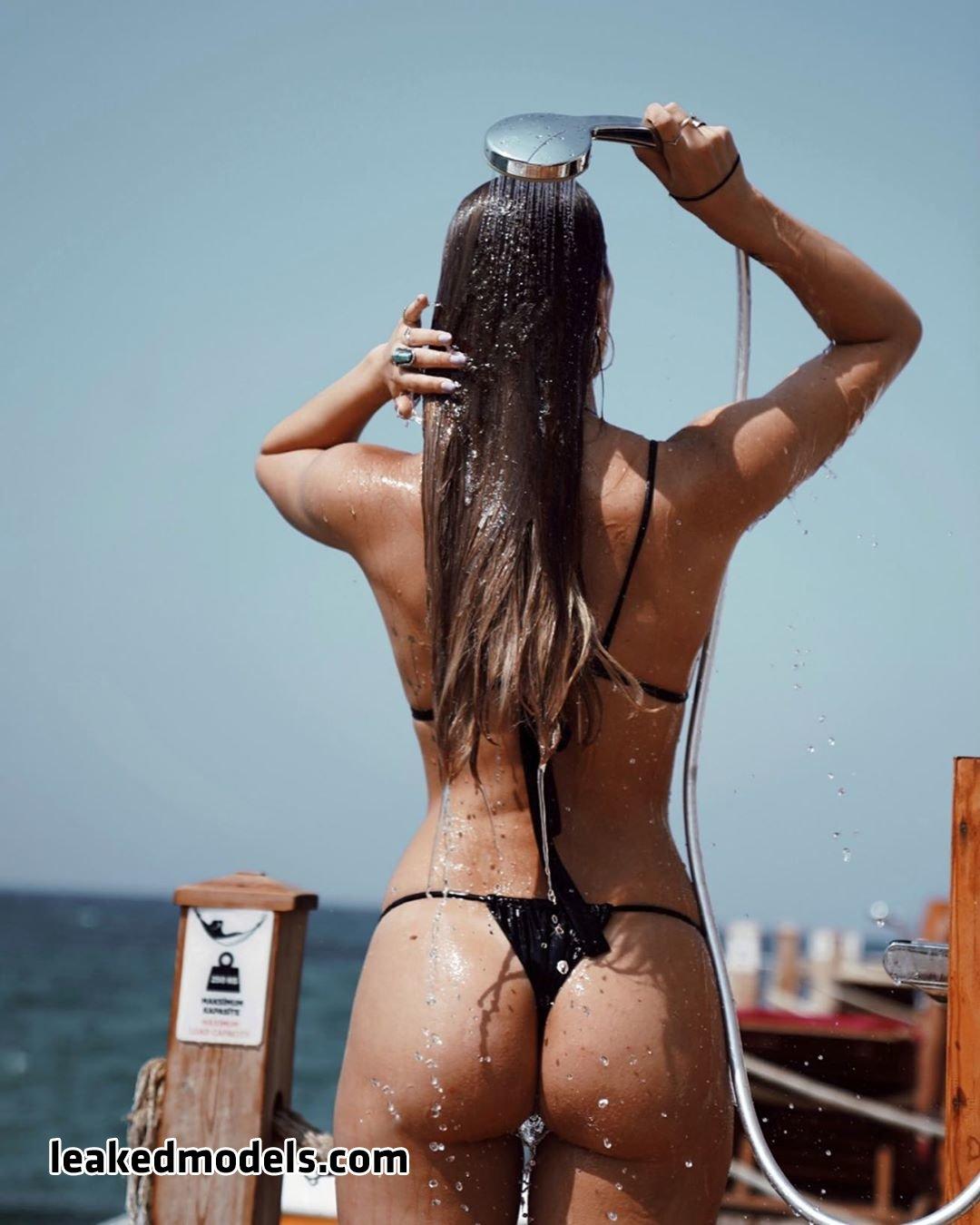 Shir Gartenberg Instagram Sexy Leaks (25 Photos)
