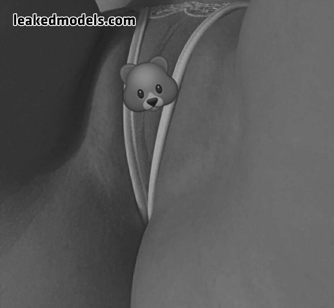 Colombiana – Stefi0g Instagram Nude Leaks (35 Photos)