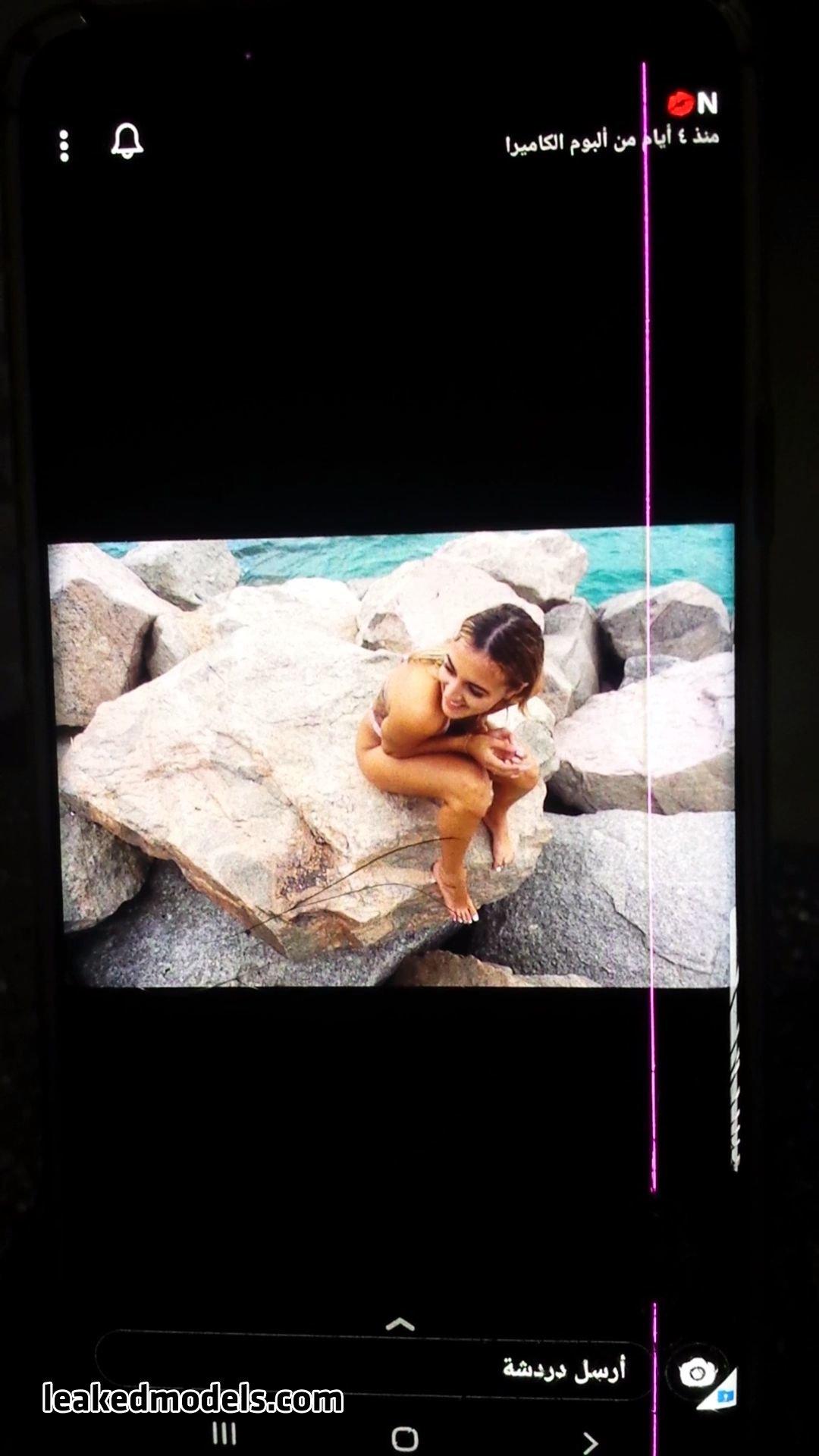 Stephanie – stephanielovexxn OnlyFans Nude Leaks (37 Photos)
