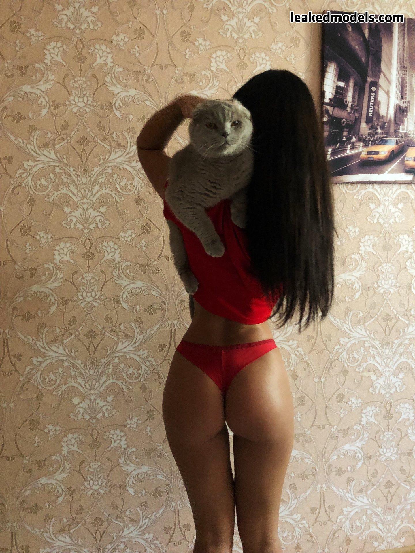 Vera Lass – versa92 OnlyFans Nude Leaks (35 Photos)