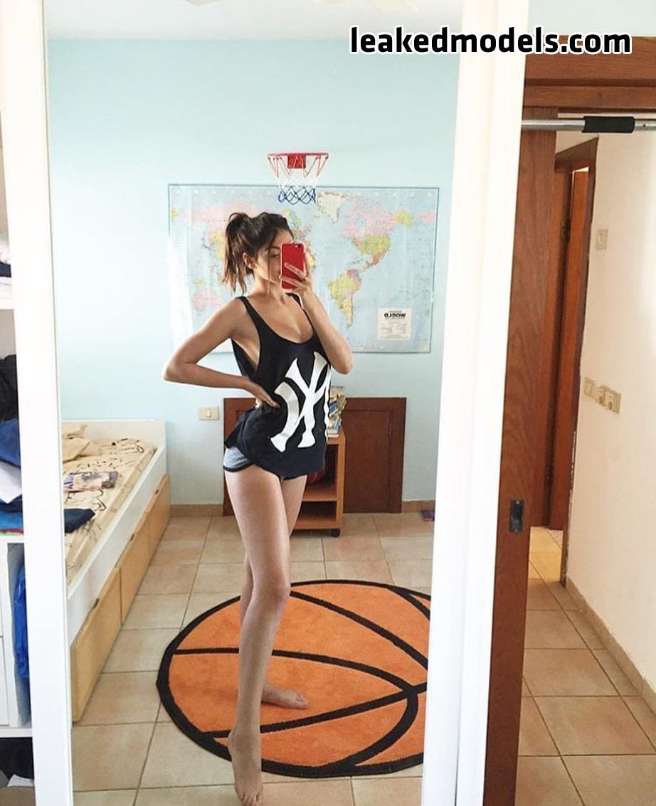 Yara shiran Instagram Sexy Leaks (25 Photos)