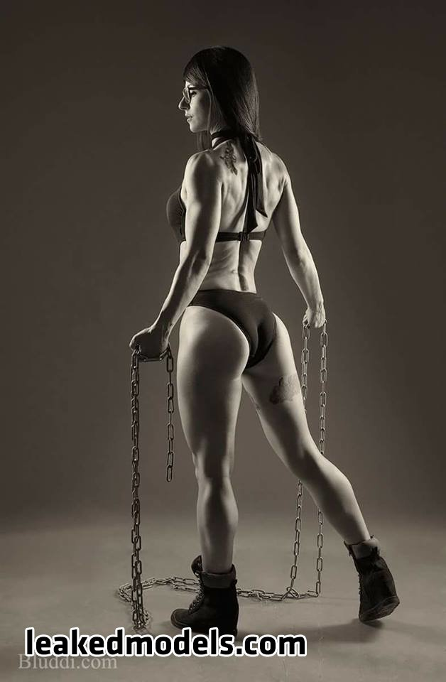 Yuli Giller – Juli Mayers Instagram Sexy Leaks (37 Photos)