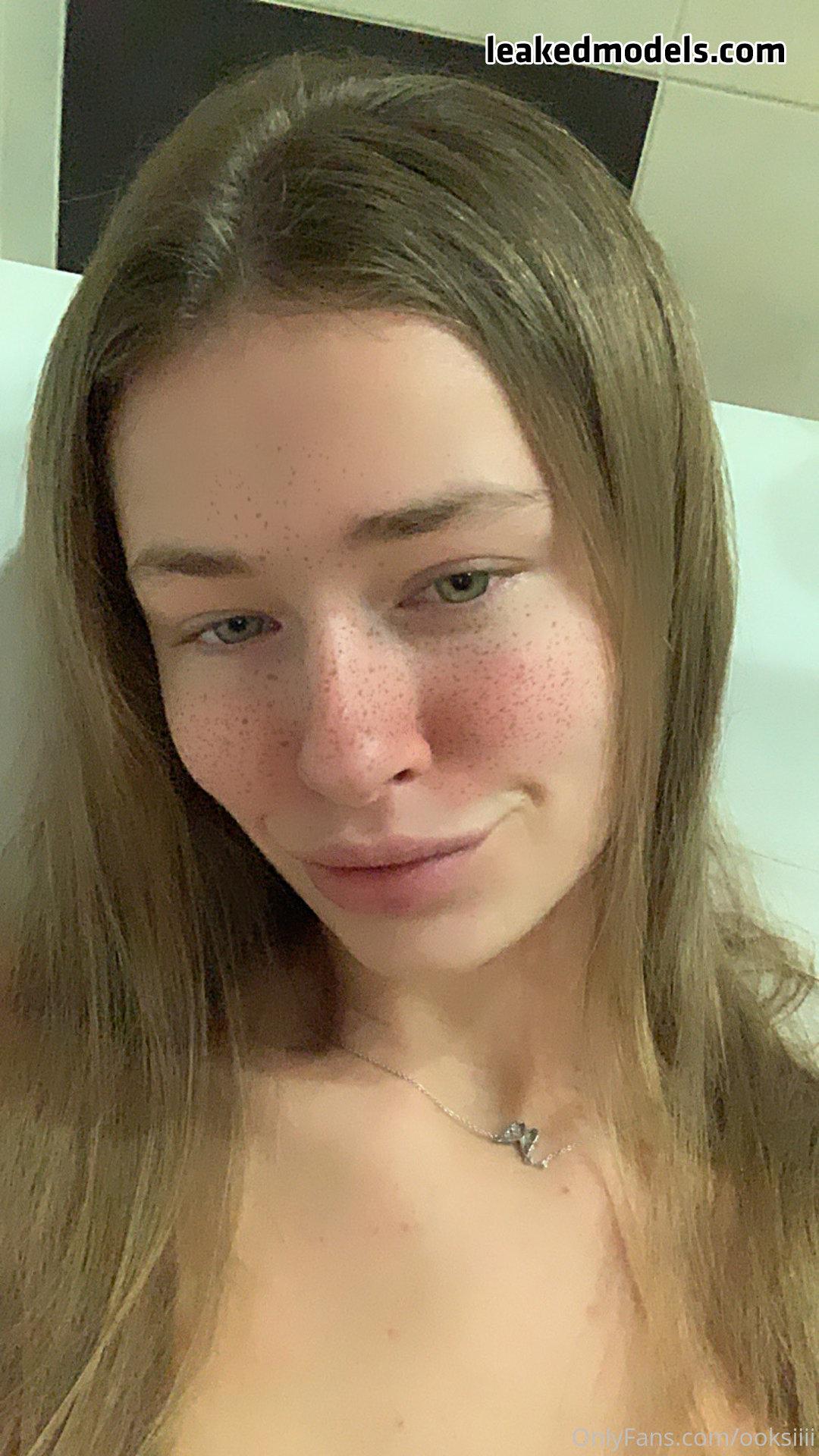 Oksana Fedorova – ooksiiii Onlyfans Leaks (44 photos + 5 videos)