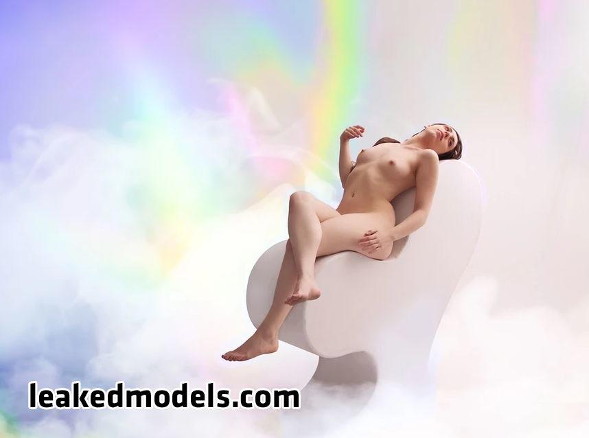 Abigail Ilfri – abigail_fri_ OnlyFans Nude Leaks (9 Photos)