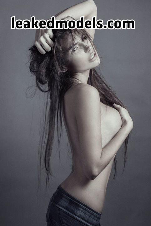 Alona Mandel-Suslova Instagram Nude Leaks (9 Photos)