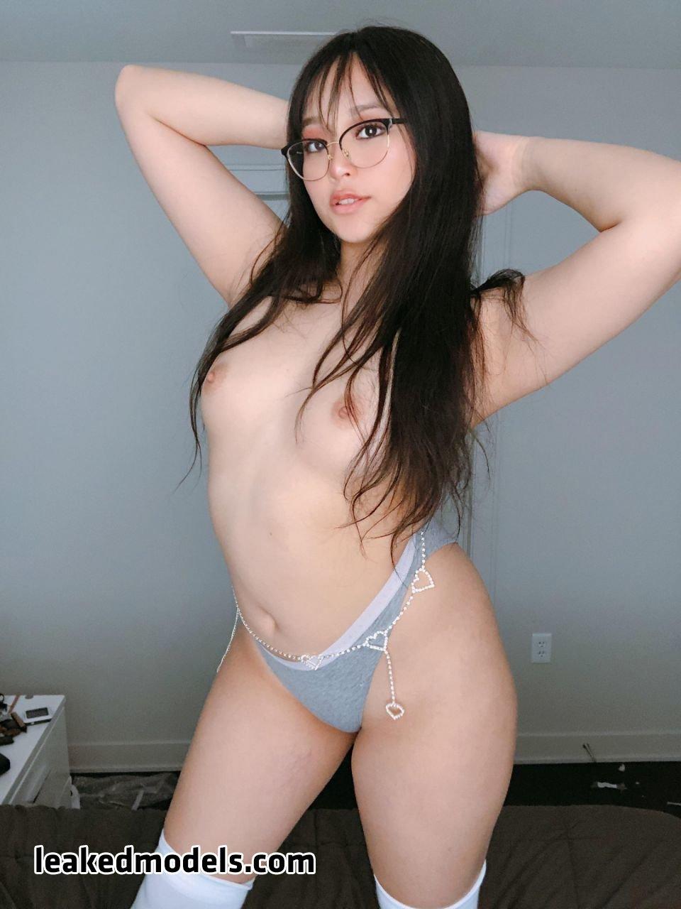 Thananya Ninkaeo – Ambiiyah OnlyFans Nude Leaks (25 Photos)