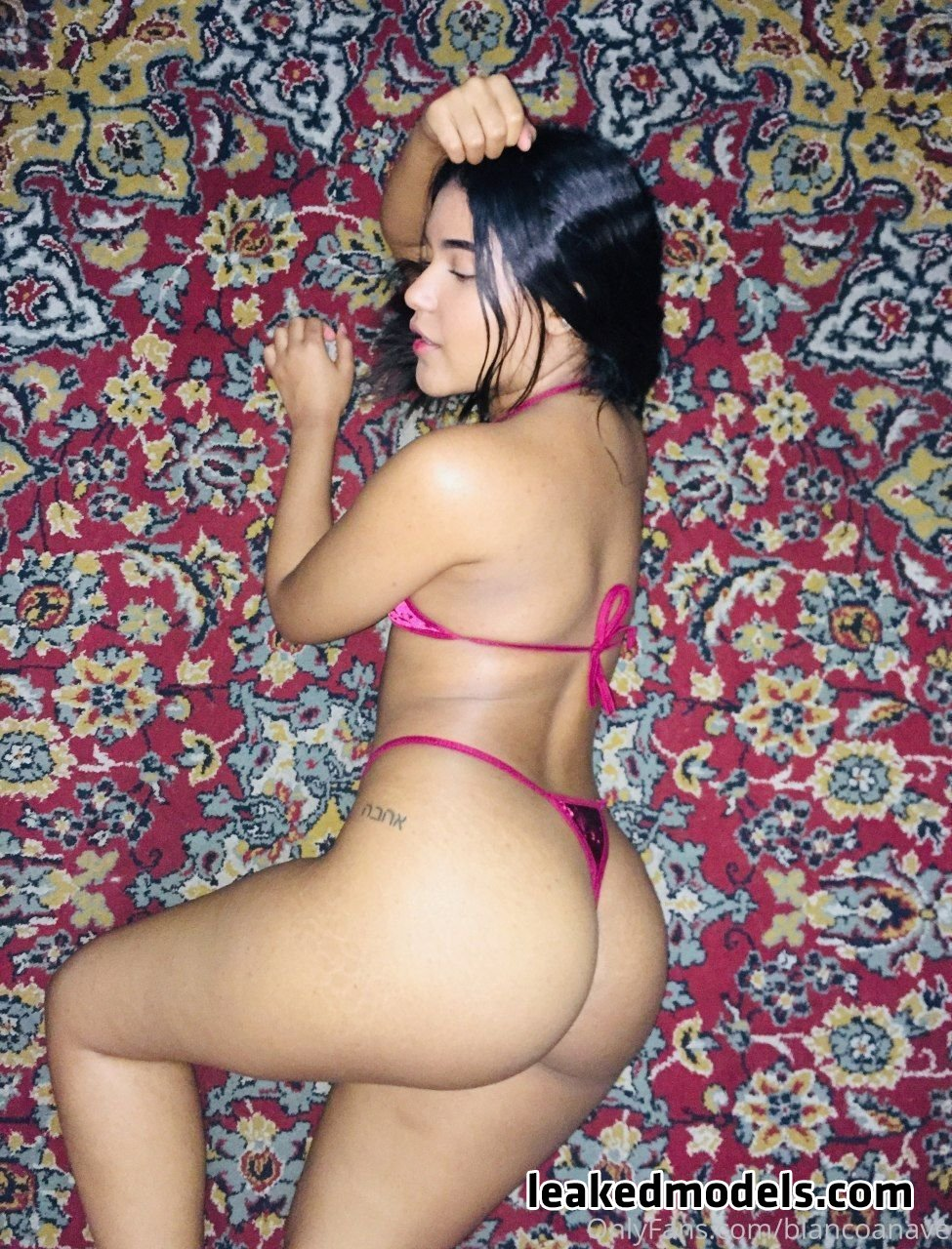 Ana Blanco – blancoanave OnlyFans Nude Leaks (31 Photos)