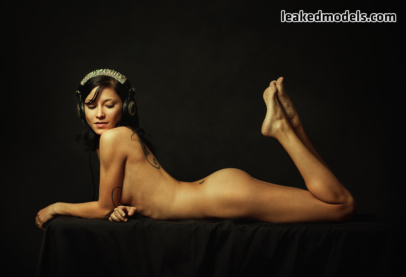 Anna Cavalli Instagram Nude Leaks (18 Photos)
