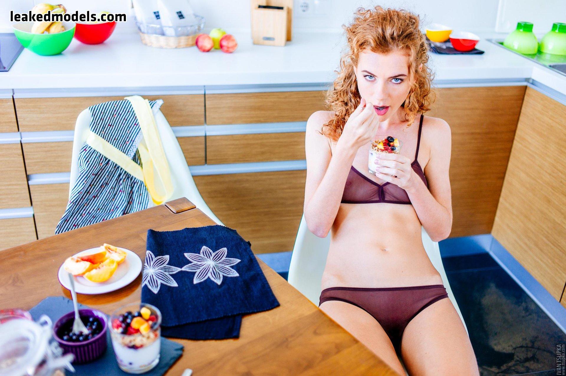 Anya Laricheva Instagram Nude Leaks (30 Photos)
