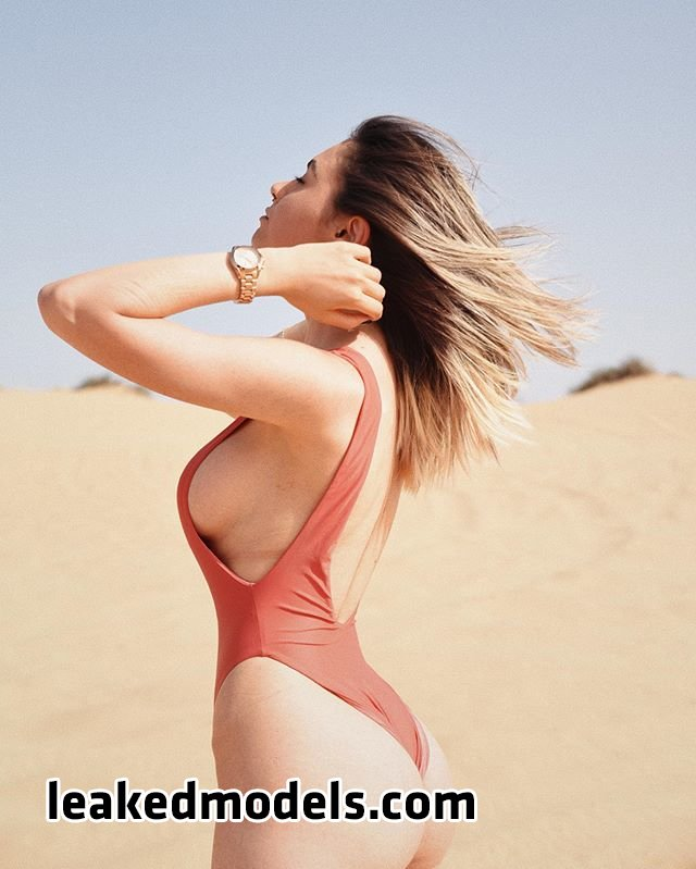 Avishag Shamama – ___avishag___ Instagram Sexy Leaks (25 Photos)