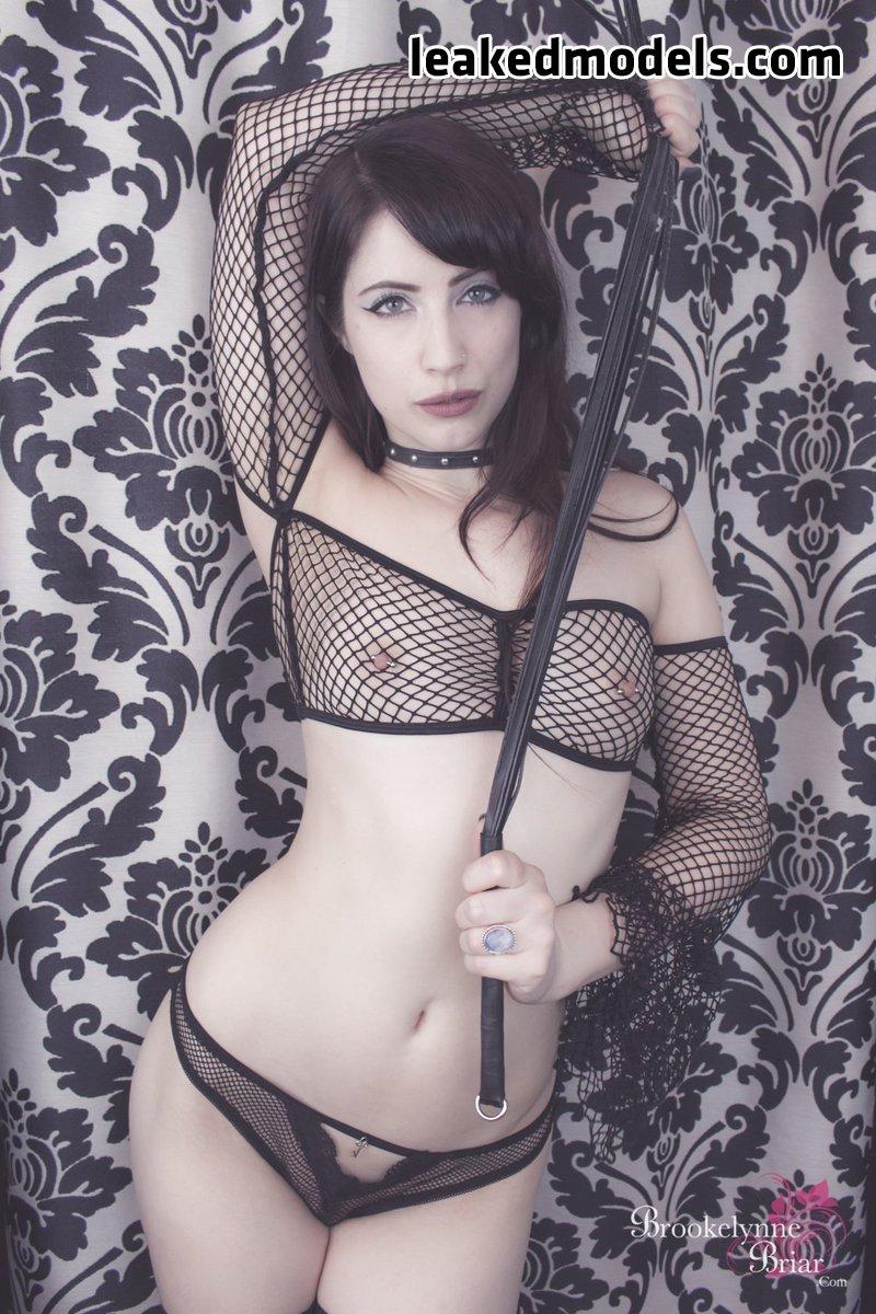 Brookelynne Briar OnlyFans Nude Leaks (10 Photos)