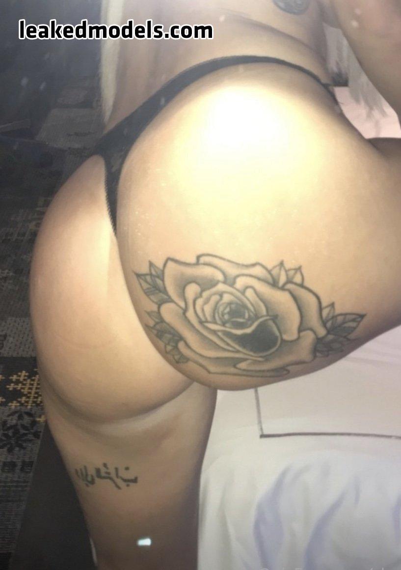 Che mcsorley Instagram Nude Leaks (25 Photos)