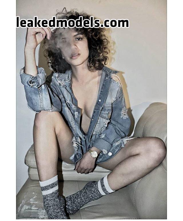 Chen Oliel Instagram Sexy Leaks (11 Photos)