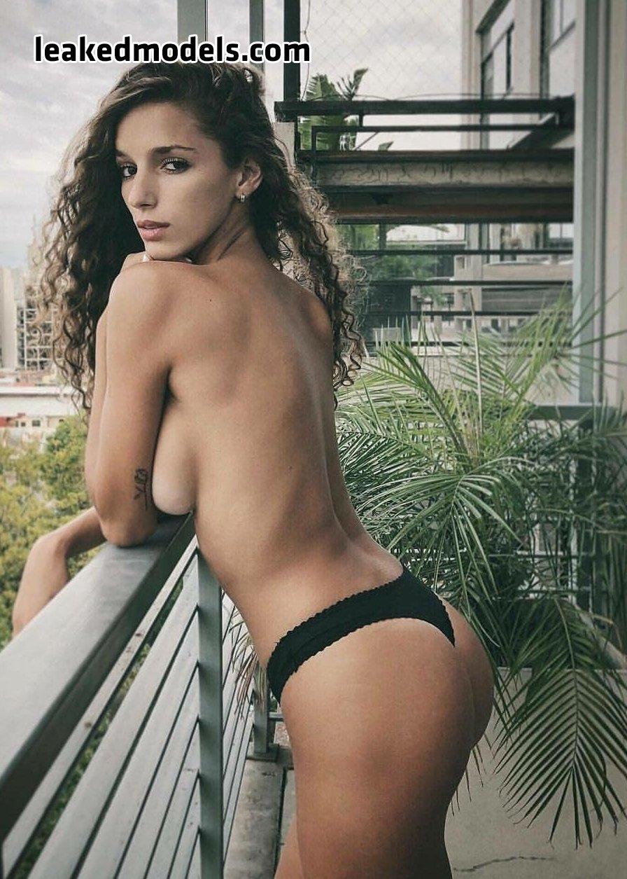 Daniela Baldi Instagram Nude Leaks (42 Photos)