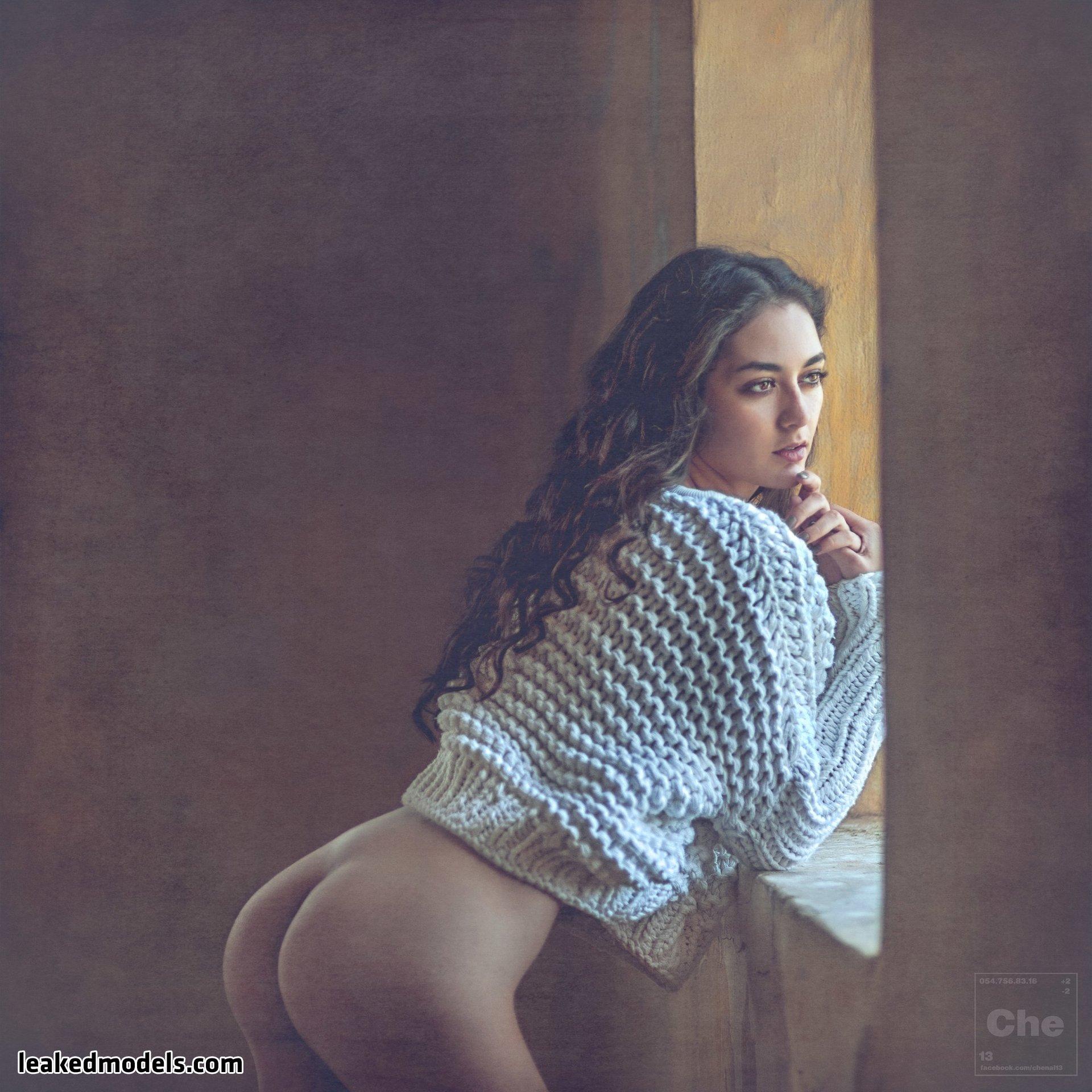Diana Leitman Instagram Nude Leaks (17 Photos)