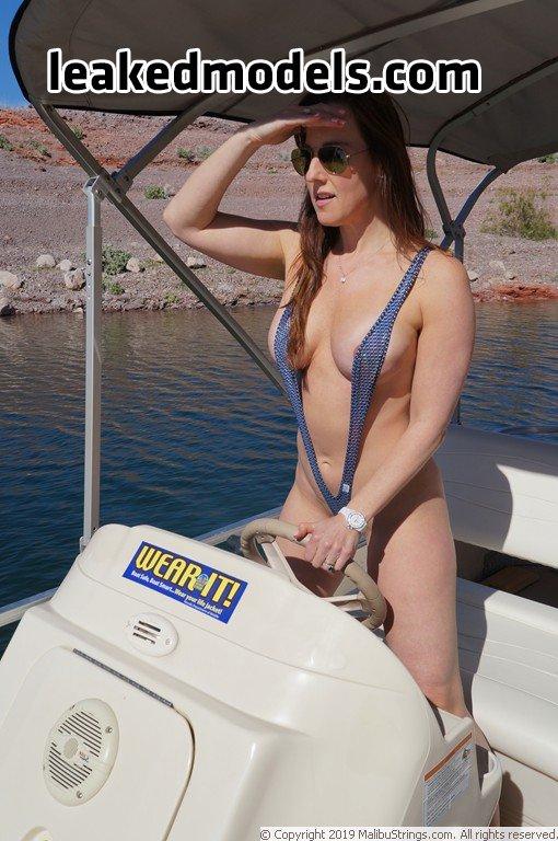Dutchess Anastaci – dutchessanastacia Instagram Nude Leaks (25 Photos)