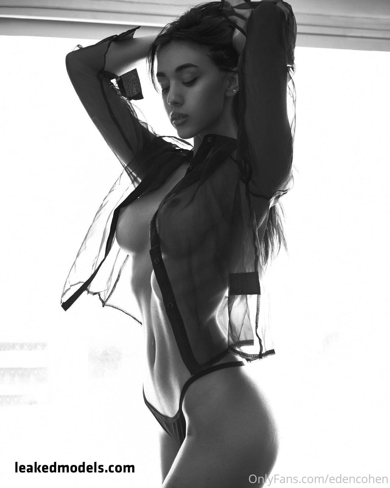 Eden Cohen – edencohen OnlyFans Nude Leaks (25 Photos)