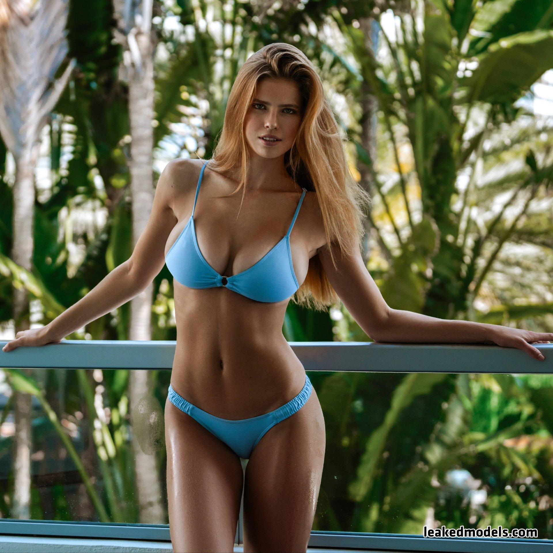 Emily Deyt Aysage – emilydeytaysage Instagram Nude Leaks (30 Photos)