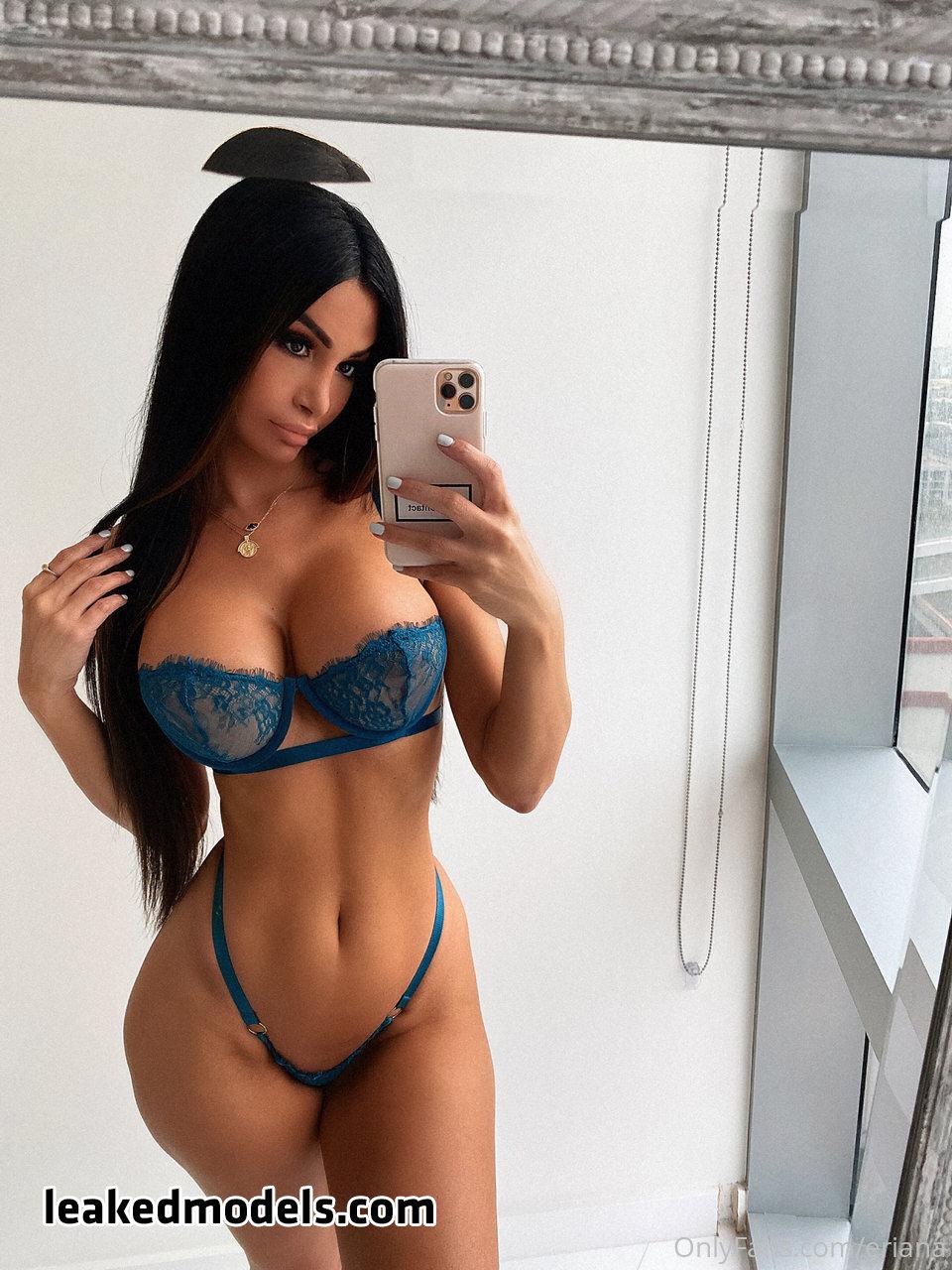 Eriana Blanco – Eriana_Blanco OnlyFans Nude Leaks (33 Photos)