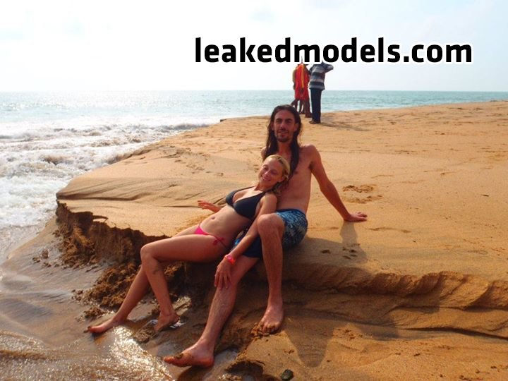 Israeli model photographer Instagram Sexy Leaks (33 Photos)