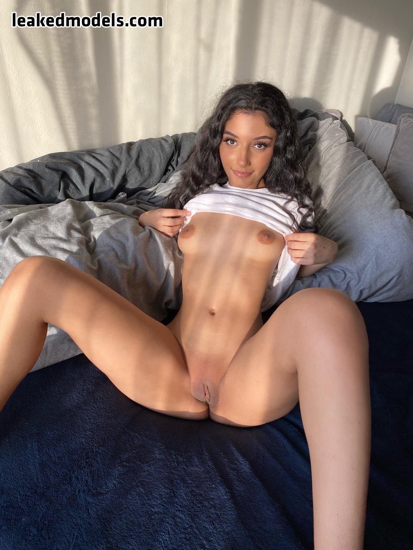 Jasminx OnlyFans Nude Leaks (20 Photos)