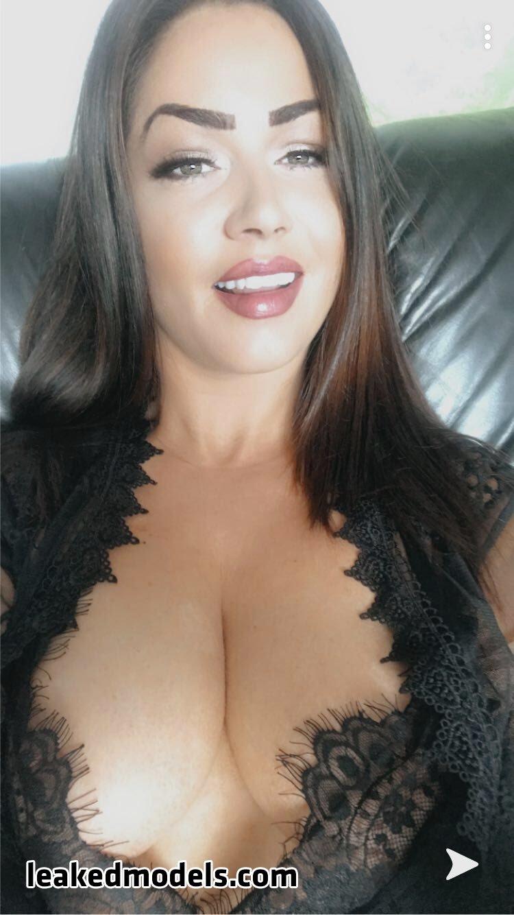 Jess Harrington – officialjessh OnlyFans Nude Leaks (10 Photos)