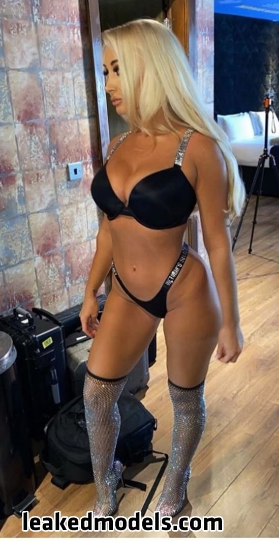 Jessica Harvey – jessicaxharvey OnlyFans Nude Leaks (25 Photos)