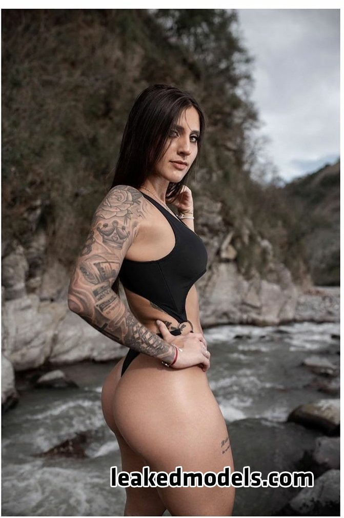 Juli Gandulfo Instagram Nude Leaks (25 Photos)