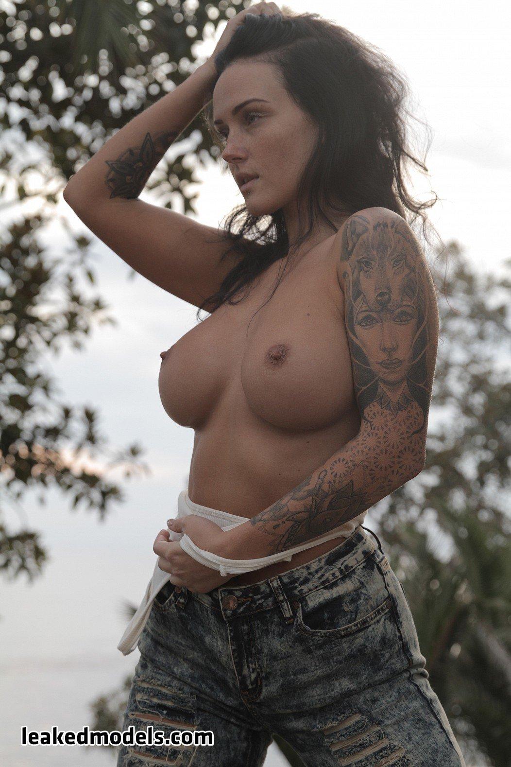 Kayla Lauren Patreon Nude Leaks (25 Photos)