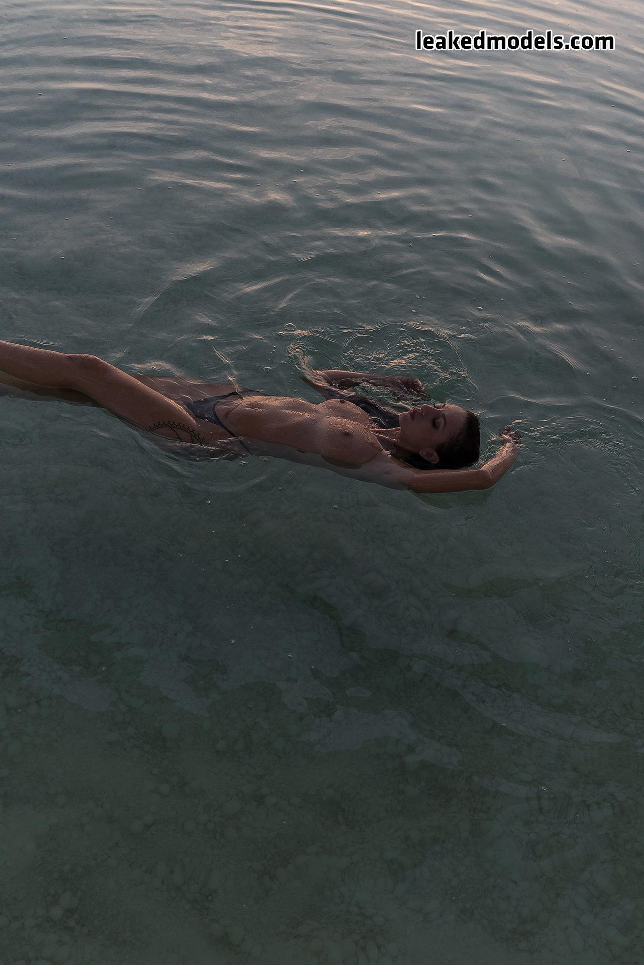 Lin Ben Shushan – linbens Instagram Nude Leaks (35 Photos)