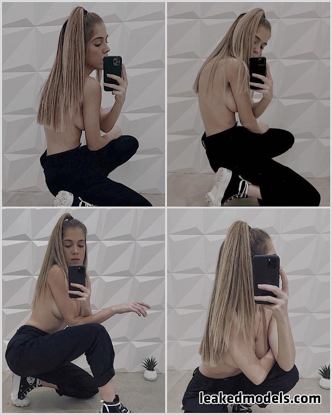 Linor Shlomovitz Instagram Sexy Leaks (10 Photos)