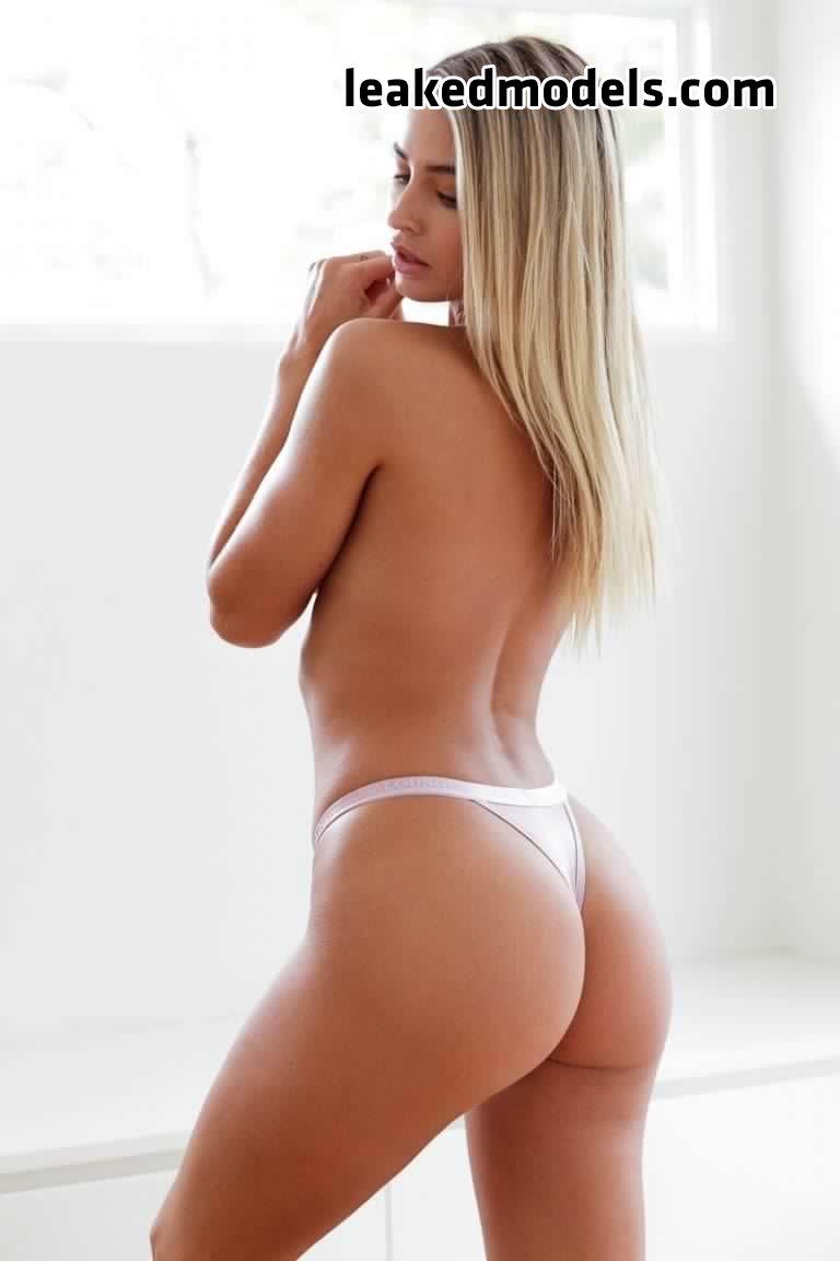 Madison Edwards – madi_edwards Instagram Nude Leaks (25 Photos)