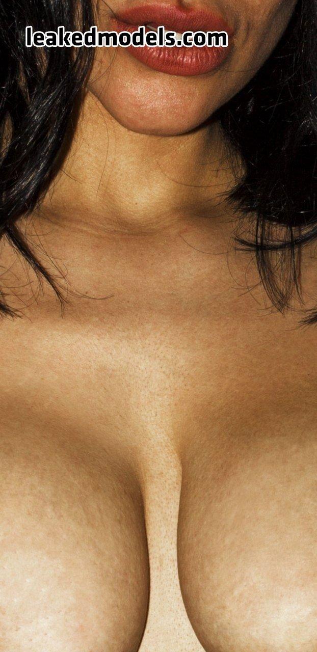 Marcela Moss – Marcelaamq OnlyFans Nude Leaks (33 Photos)