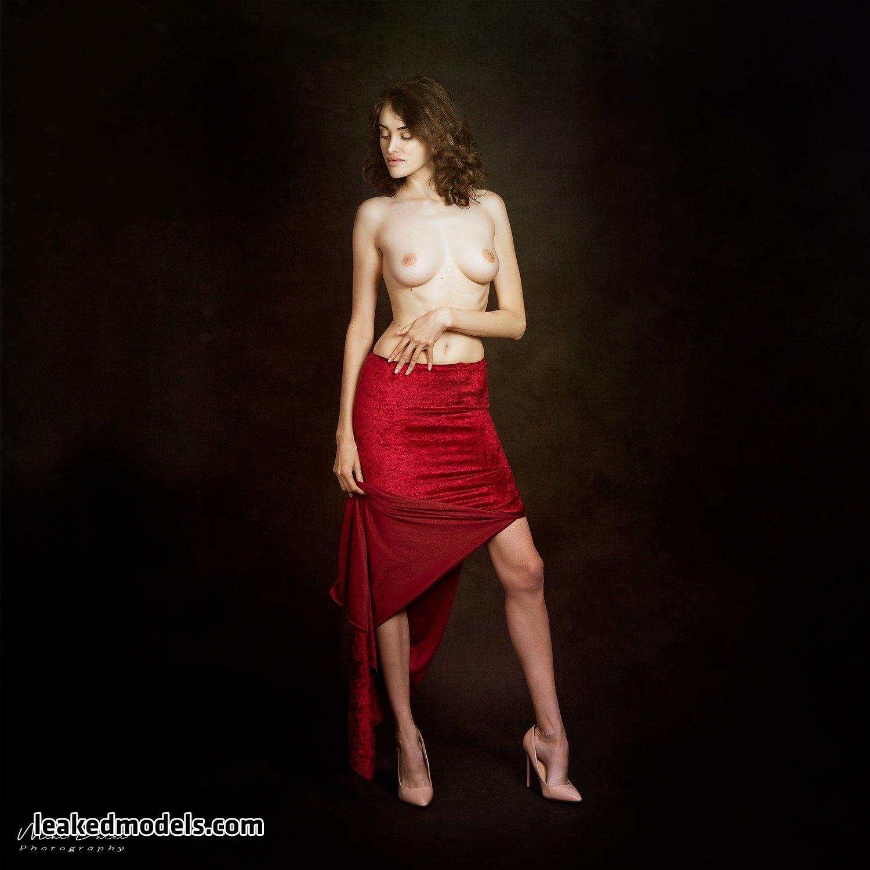 Margarita Khina Instagram Nude Leaks (19  Photos)