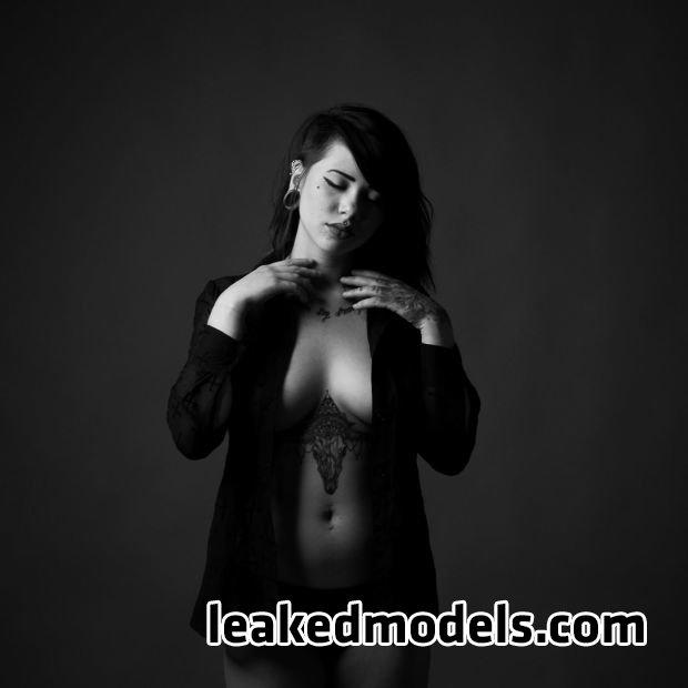Maria Breezy Instagram Nude Leaks (25 Photos)
