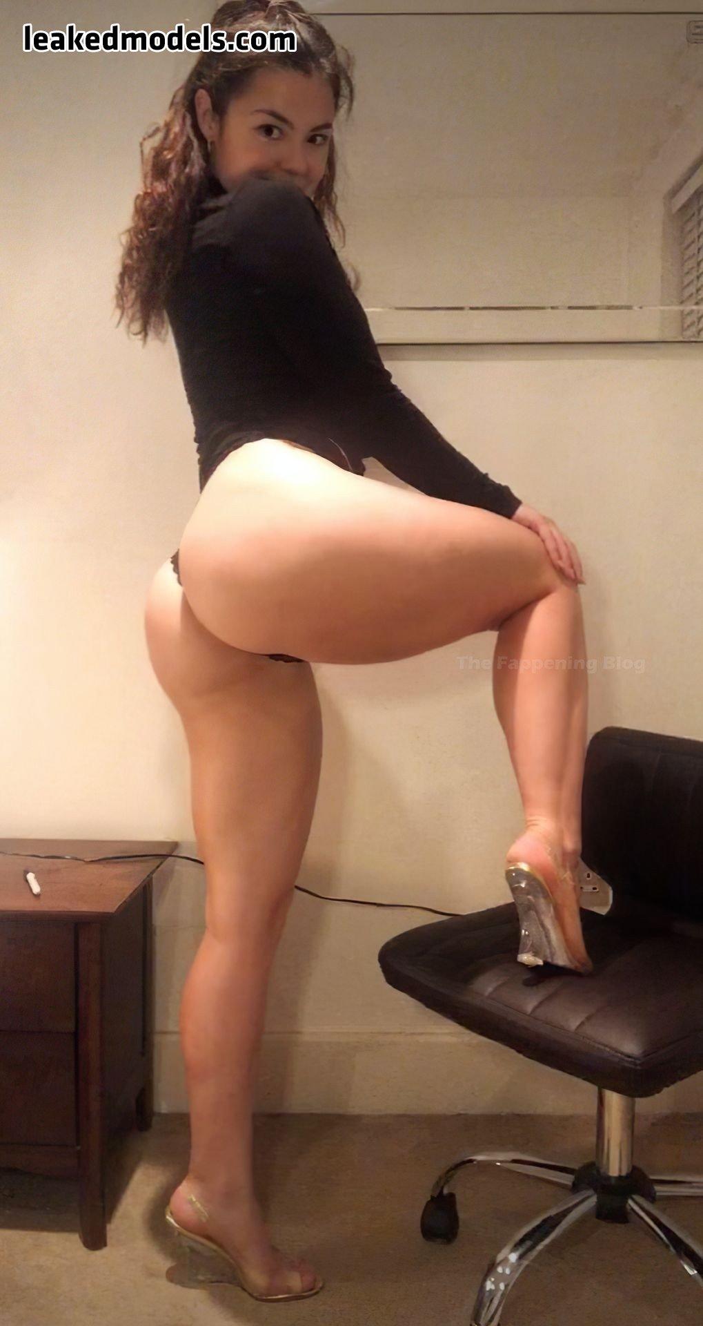 Megan Prescott aka Katie finch from skins uk OnlyFans Nude Leaks (25 Photos)