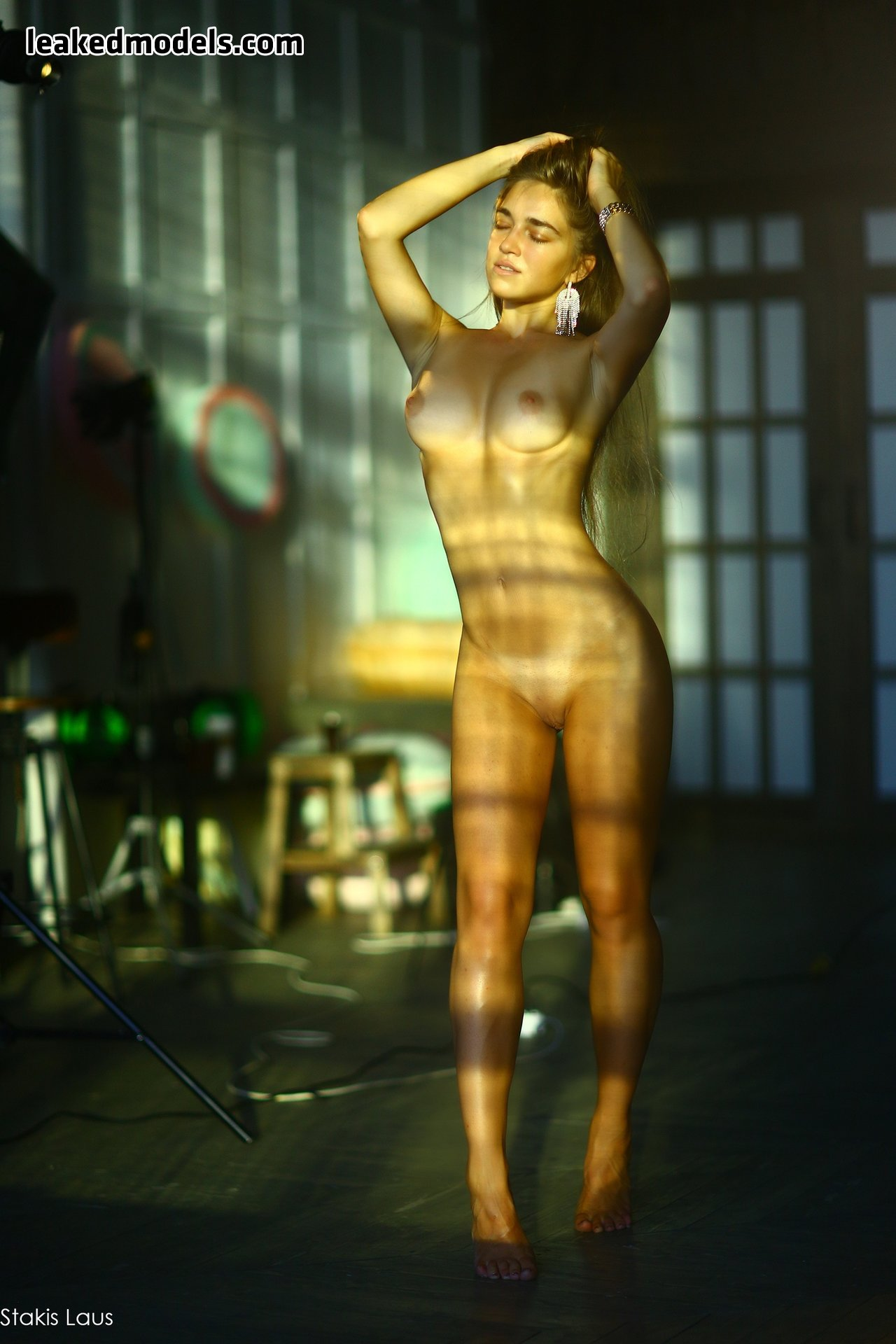 Nastya Komarova – artistnastya OnlyFans Nude Leaks (16 Photos)