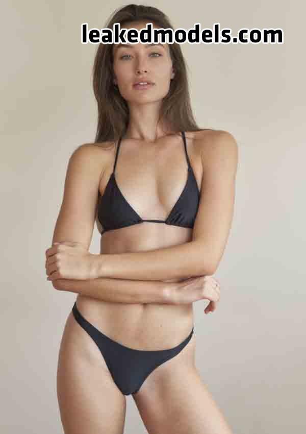 Nicola Ward – nicolaward25 Instagram Nude Leaks (27 Photos)