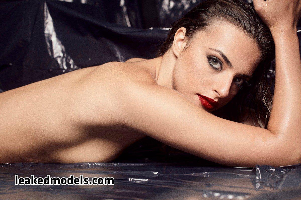 Noa Baly – noabaly2 Instagram Nude Leaks (11 Photos)