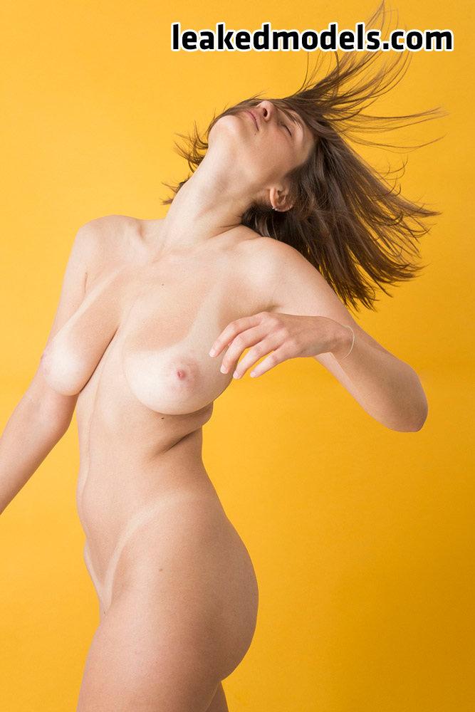Noa Livneh Instagram Nude Leaks (9 Photos)