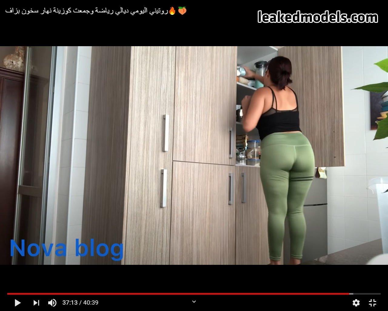 Nova blogs Instagram Sexy Leaks (17 Photos)