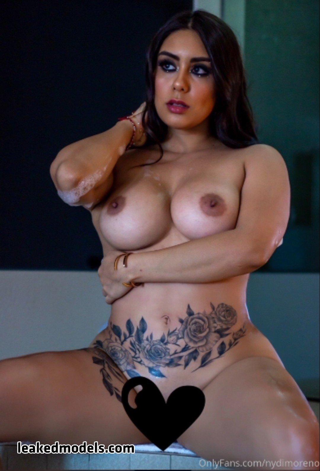 nydimoreno leaked nude leakedmodels.com 0003 - Nydia Moreno – nydimoreno OnlyFans Nude Leaks (25 Photos)