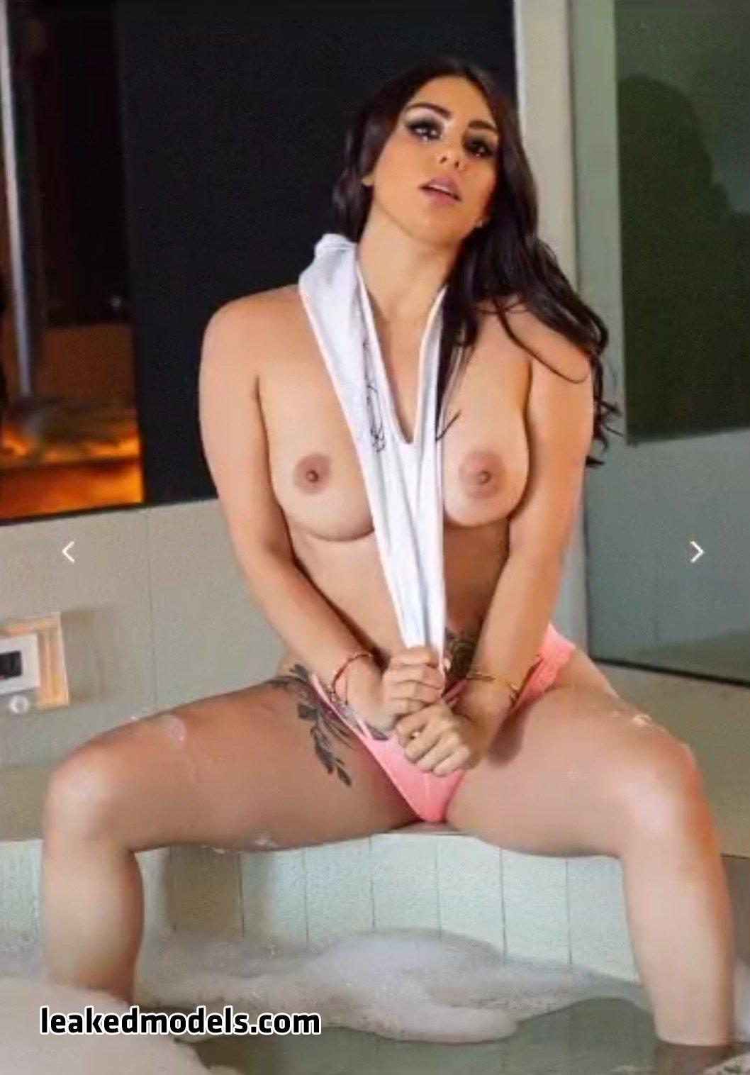 nydimoreno leaked nude leakedmodels.com 0006 - Nydia Moreno – nydimoreno OnlyFans Nude Leaks (25 Photos)