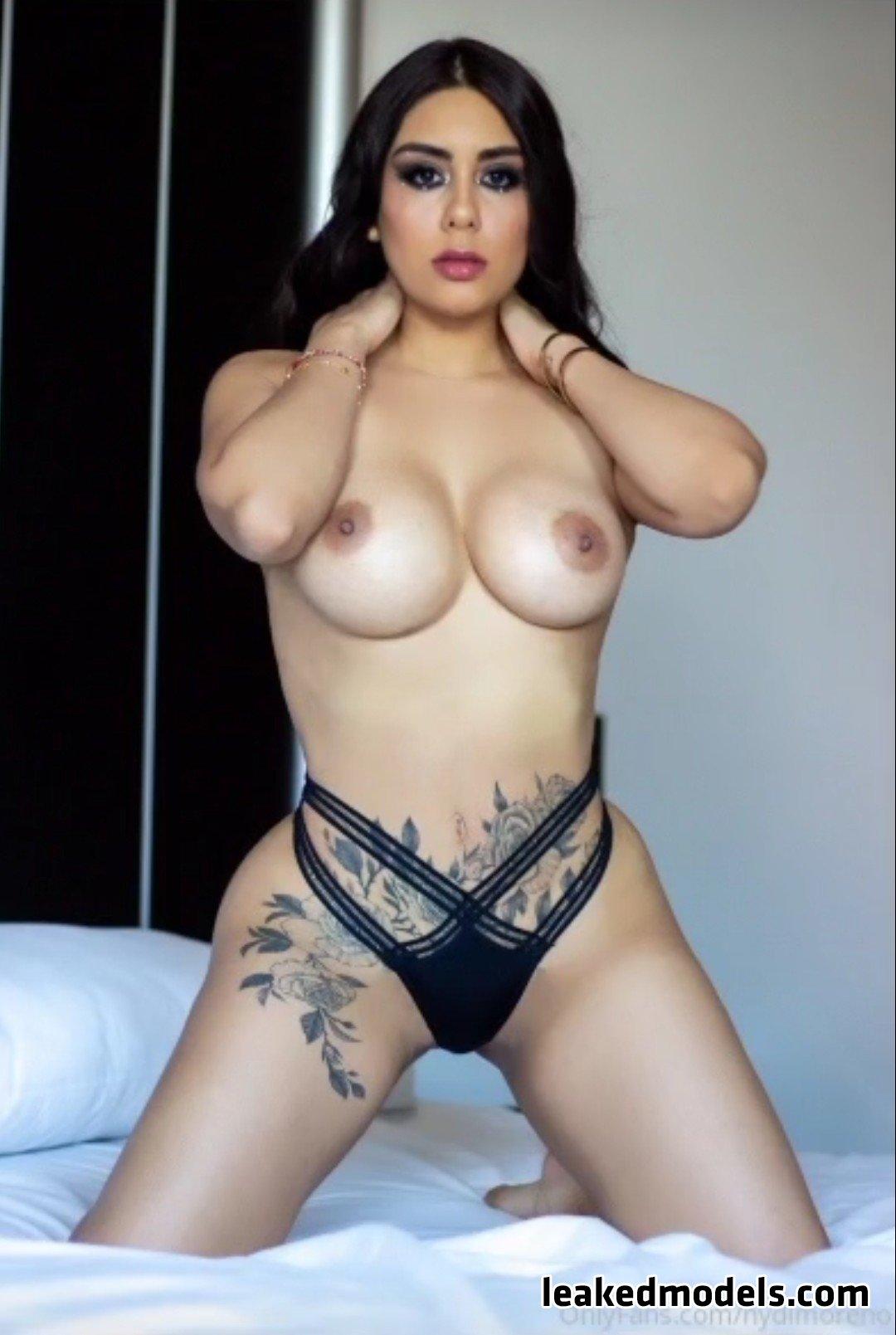 nydimoreno leaked nude leakedmodels.com 0015 - Nydia Moreno – nydimoreno OnlyFans Nude Leaks (25 Photos)
