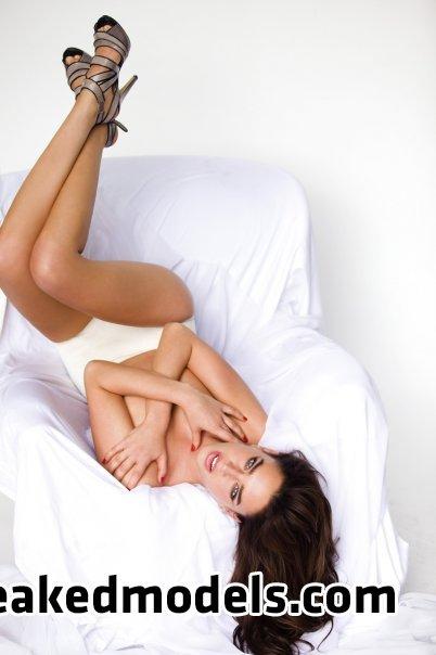 Or Grossman Instagram Nude Leaks (13 Photos)