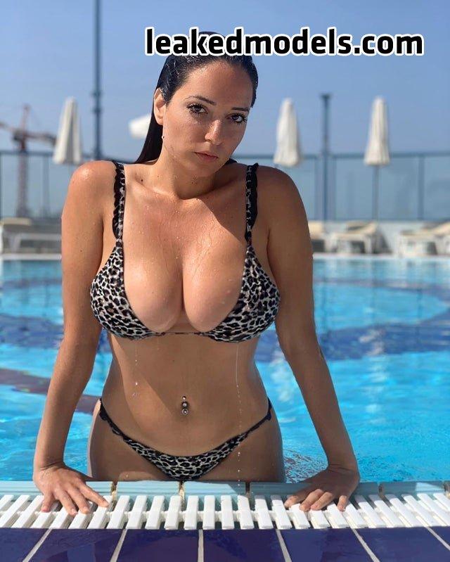 Oryan Hagay Instagram Nude Leaks (12 Photos)