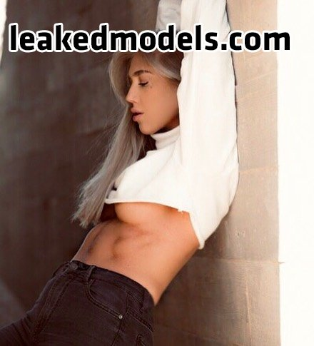 Osher Duenias Instagram Sexy Leaks (18 Photos)