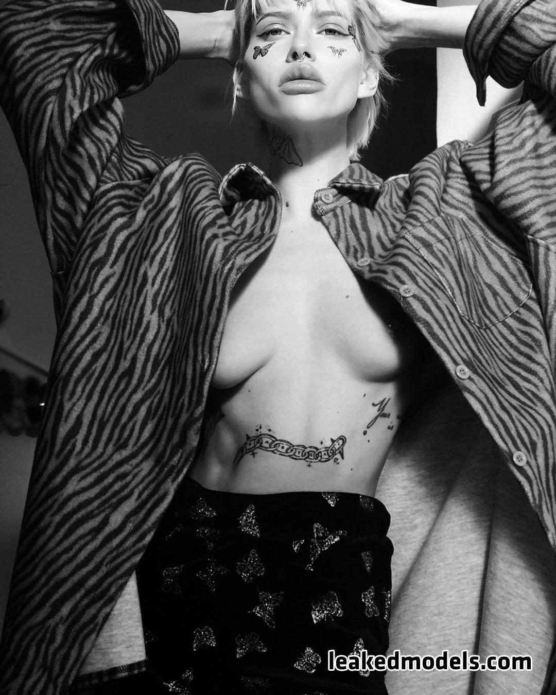 Regina Rose Tubarg Instagram Sexy Leaks (25 Photos)