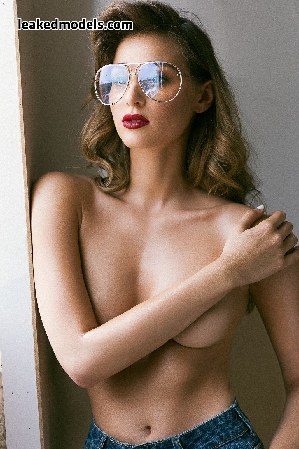 Romi Nest Instagram Nude Leaks (15 Photos)